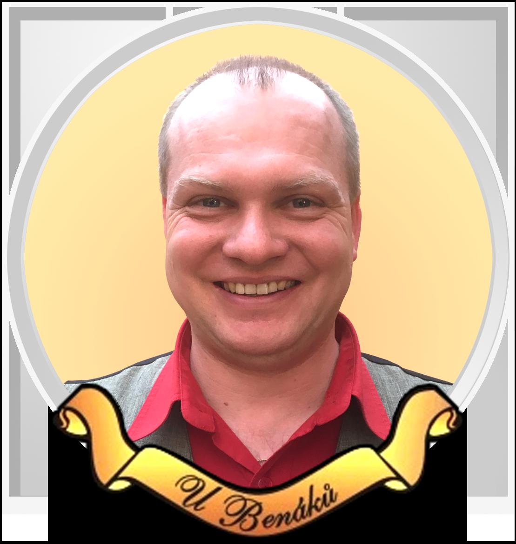 Jiří Švec